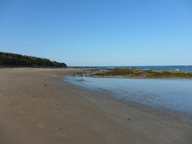 Druridge Bay: Bondi Carrs