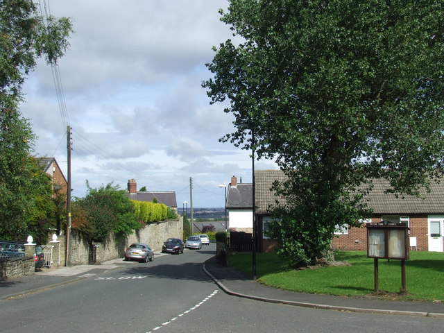 Quarry House Lane, East Rainton