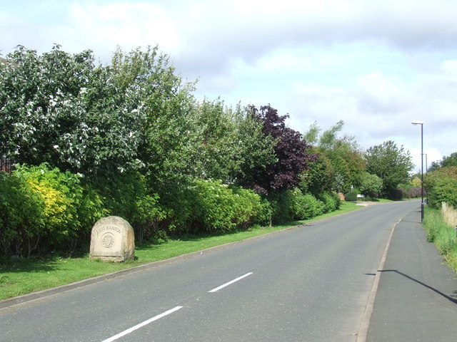 Quarry House Lane, East Rainton