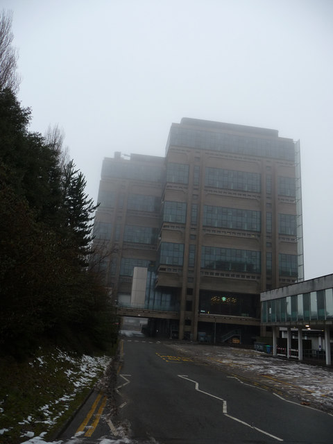 The Muirhead Tower, Birmingham University