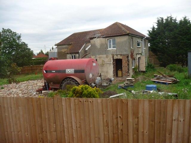 Essex : Basildon - Bonville Farm