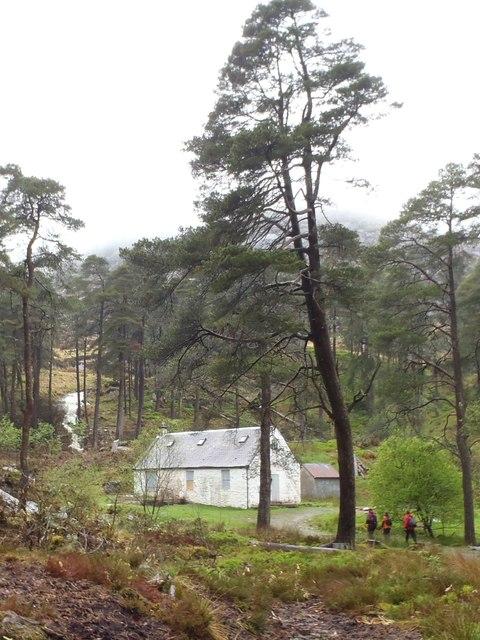 Loch Grannoch Lodge