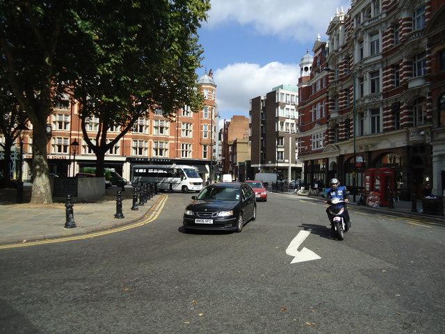 Sloane Square, London SW1W