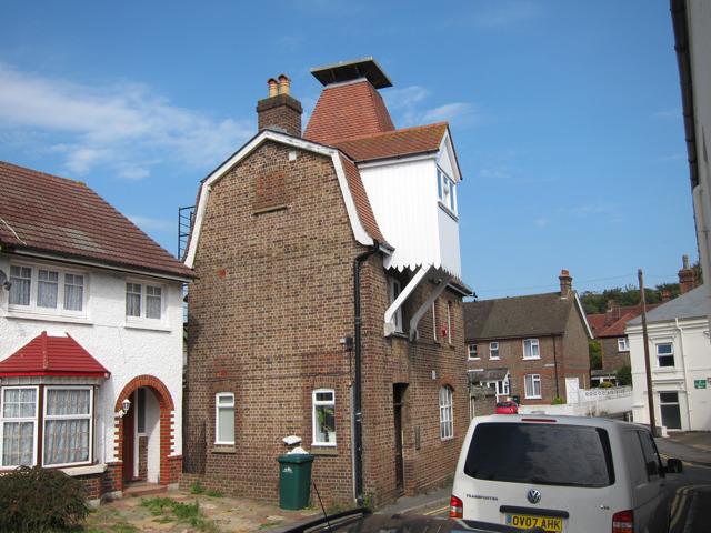 Oast House, Drove Road, Portslade