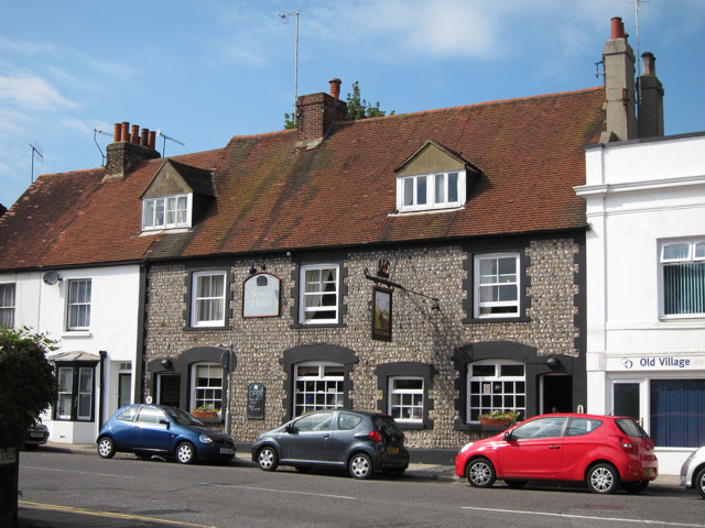 Stags Head, Portslade
