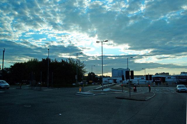 Southampton Dawn