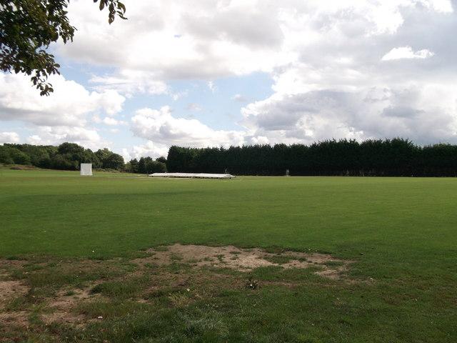 Pickhurst Rise Sports Ground