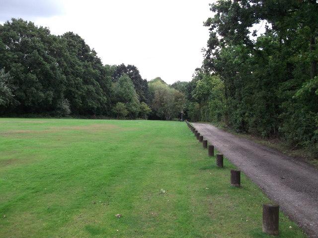 Pickhurst Green