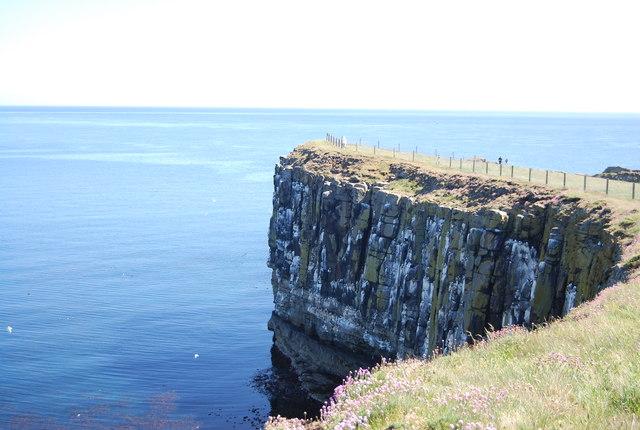 Cliffs, Rumble Churn