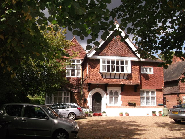 No 114 Shortlands Road