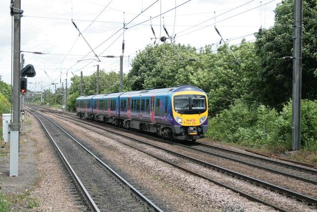 East Coast Main Line, Durham