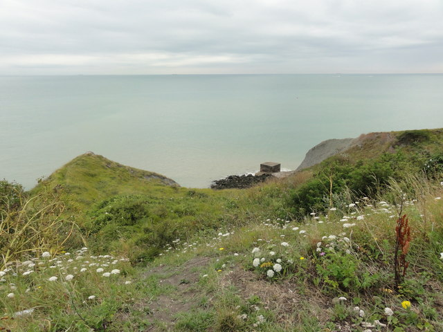 Folkestone, Copt Point
