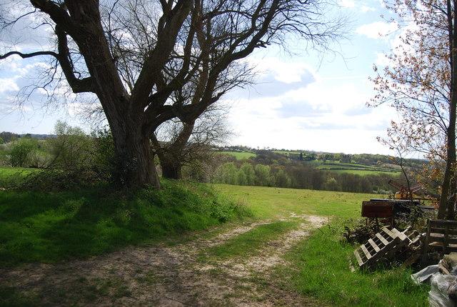 Farmland, Snaylham Farm