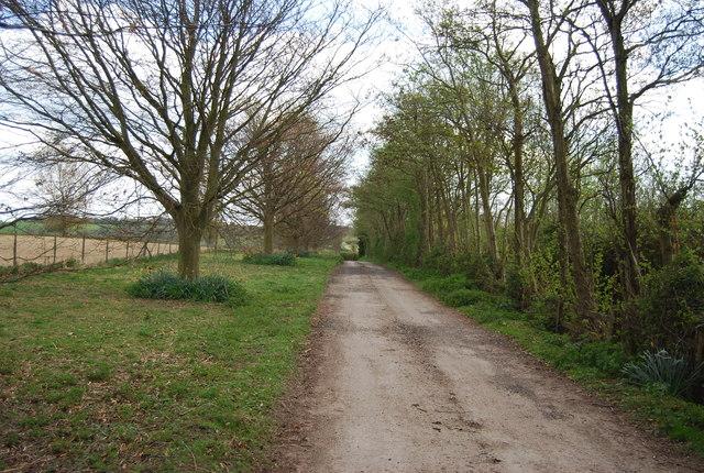 1066 Country Walk near Snaylham Farm