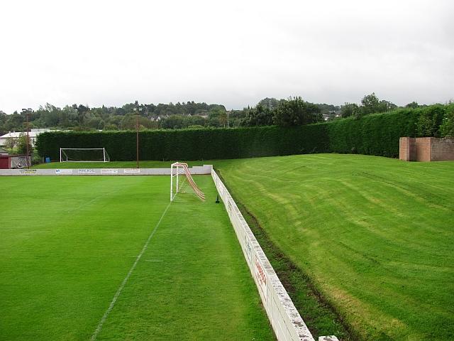 Prestonfield Park