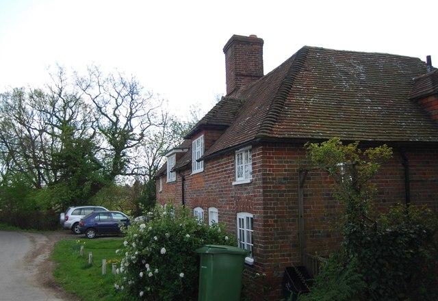 Snaylham Cottages
