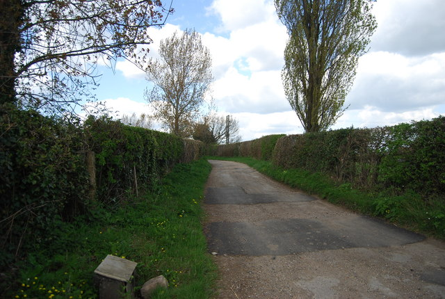 1066 Country Walk to Brook Farm