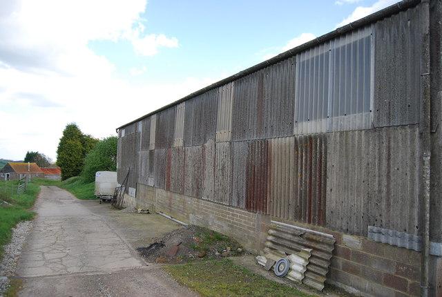 1066 Country Walk, Brook Farm