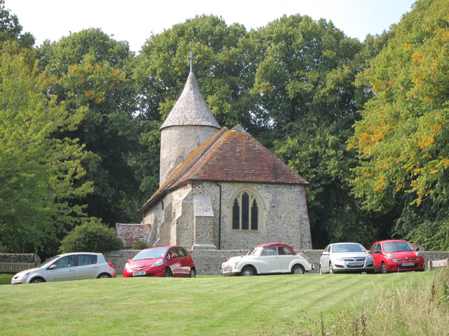 The Parish Church