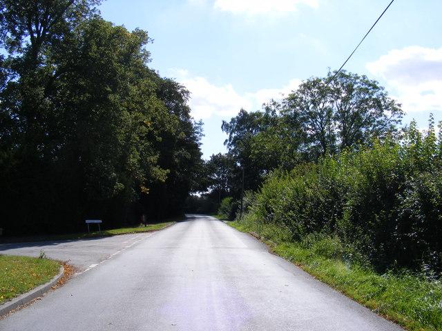 Framlingham Road, Easton