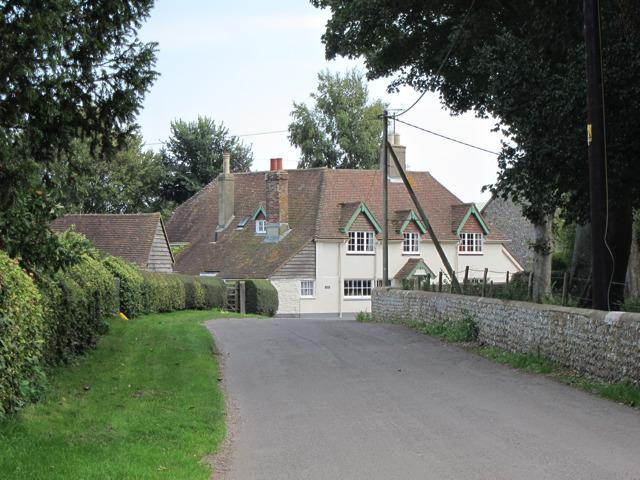 Oatlands Cottage