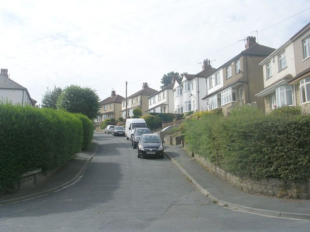 Strathallan Drive - Netherhall Road