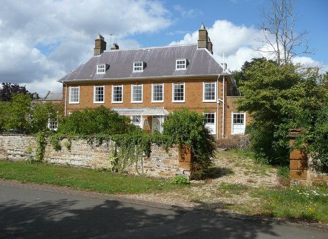 Ecton House