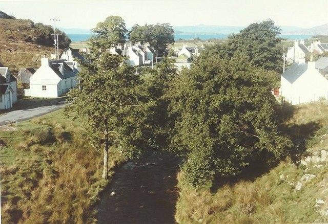 Duirinish in 1984