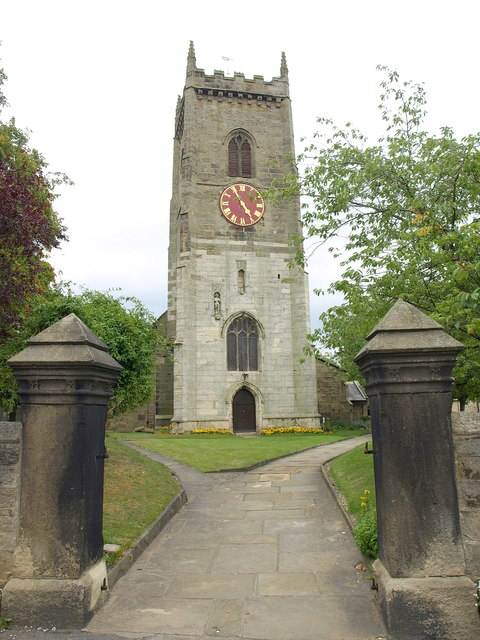 All Saints Church, Barwick-in-Elmet