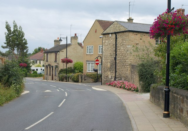 Aberford Road, Barwick in Elmet