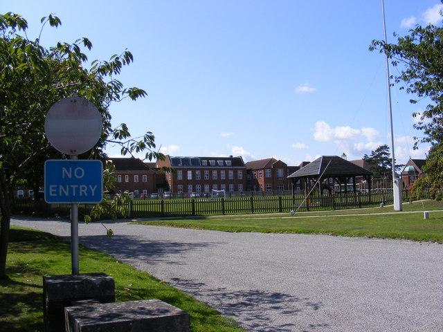St. Felix School