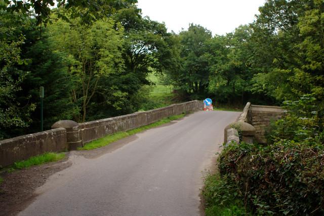 Lindley Bridge