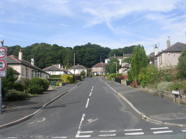 Thornmead Road - Woodcot Avenue