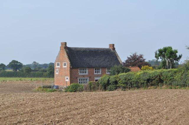 John of Gaunt's House