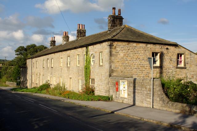 The Square, Farnley
