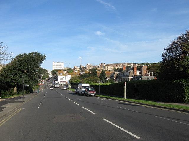 Roedean Road