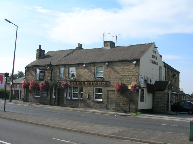 The Turf Tavern, Handsworth