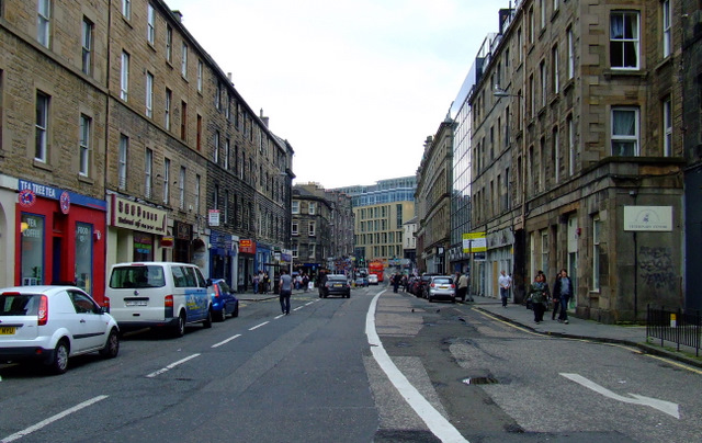 Bread Street