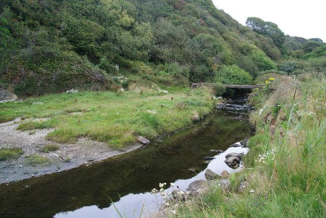 Afon Rhigian