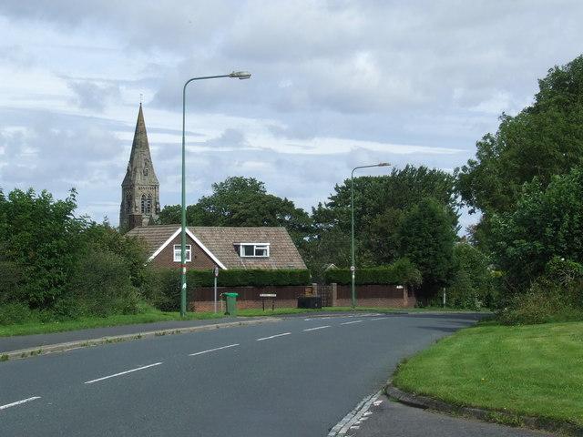 West Rainton, County Durham