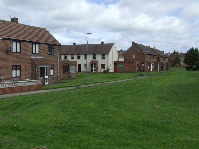 Houses in West Rainton