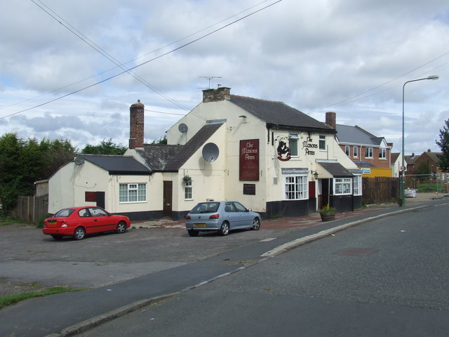 The Masons Arms, West Rainton