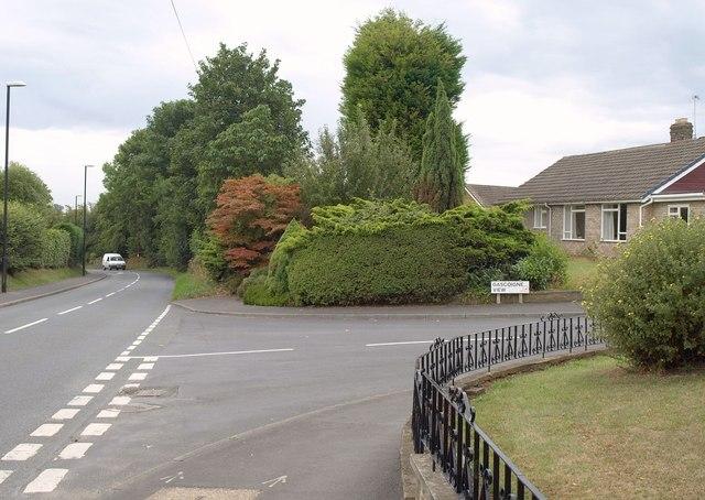Gascoigne View, Barwick in Elmet