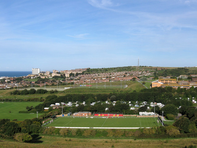 The Enclosed Ground, Whitehawk FC