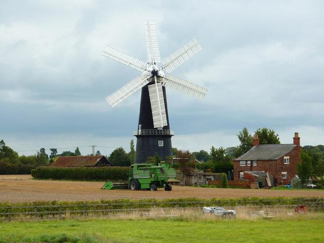 Sibsey Trader Mill