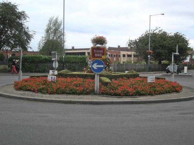 Rugby-Hillmorton Road