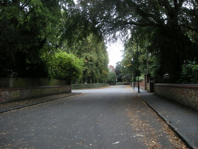 Rugby-Horton Crescent