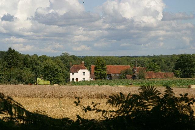 Copyhold Farm
