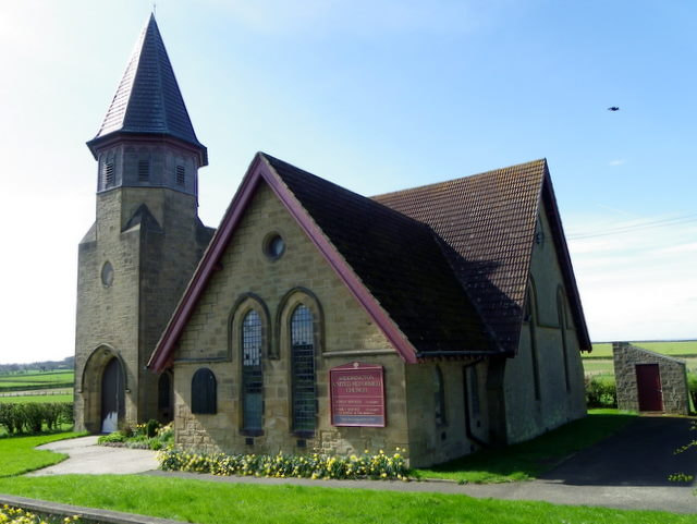 Widdrington United Reformed Church