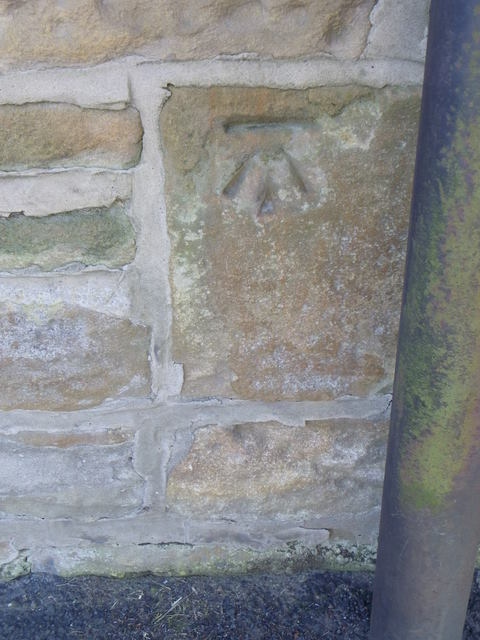Bench Mark, Widdrington